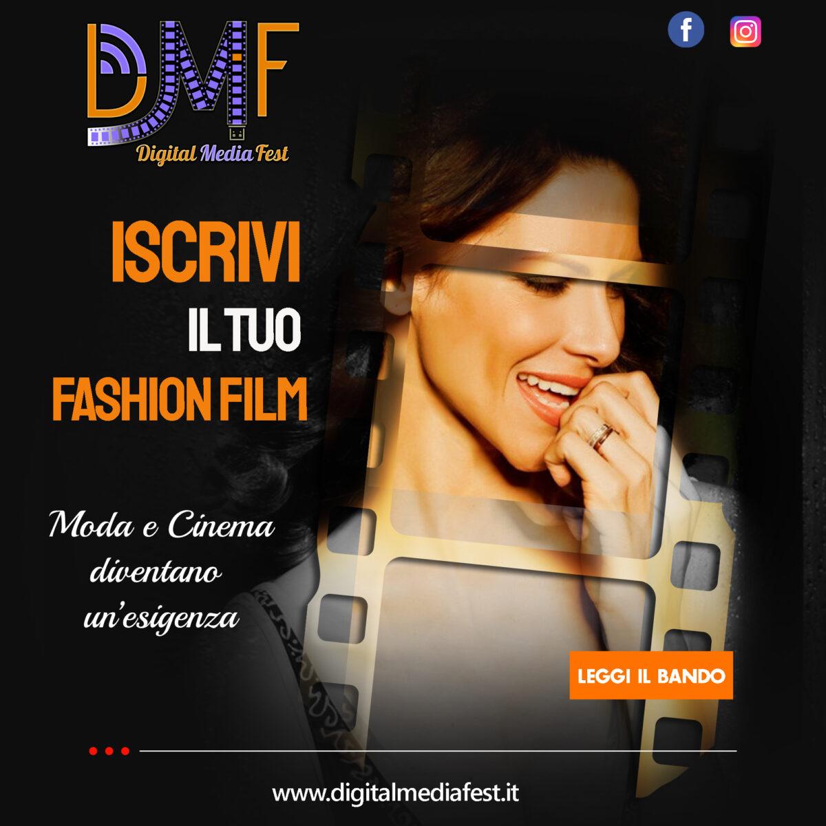 Al Digital Media Fest la moda diventa cinema