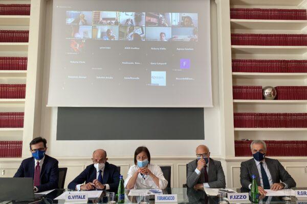 Netto calo dell'edilizia in Campania nel 2020, atteso nel 2021 un aumento gli investimenti