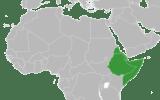 Corno d'Africa: le relazioni con l'UE