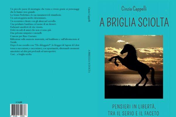 """A briglia sciolta"" di Cinzia Cappelli"