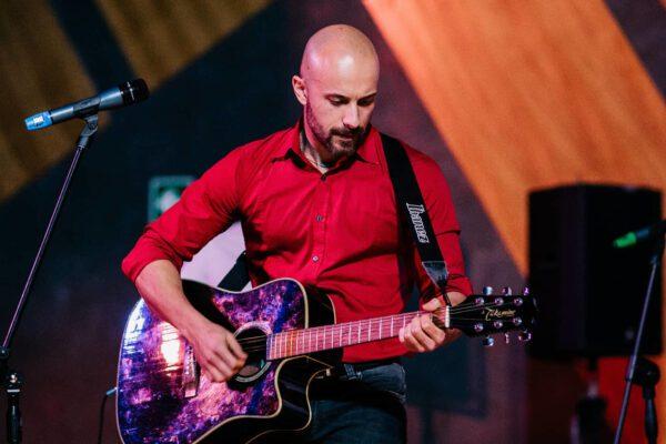 Matteo Farge