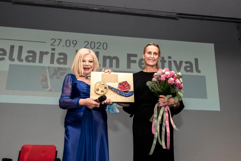 Sandra Milo 38BFF credits Debra Pollarini