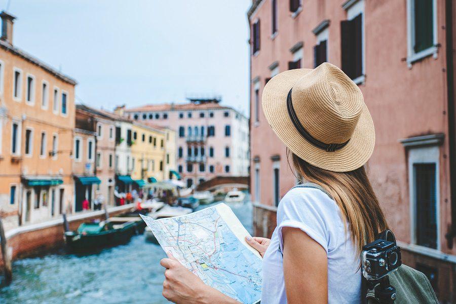 Turismo: le ferie degli italiani nel Bel paese