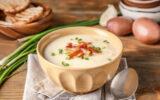 Salute tra zuppe detox e le diete estive