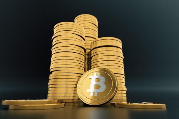 bitcoin tonfo record valore