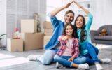 Casa, i bilocali restano il taglio più affittato nel 2020