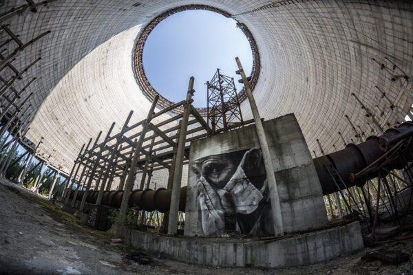 chernobyl risvegliato reattore 4