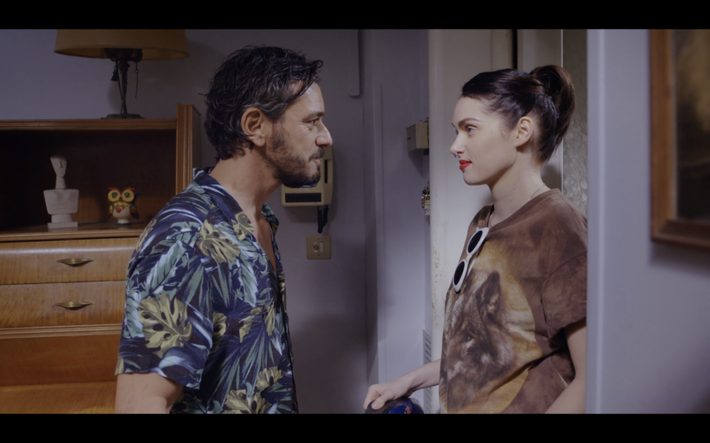 ISTMO, il film di Carlo Fenizi