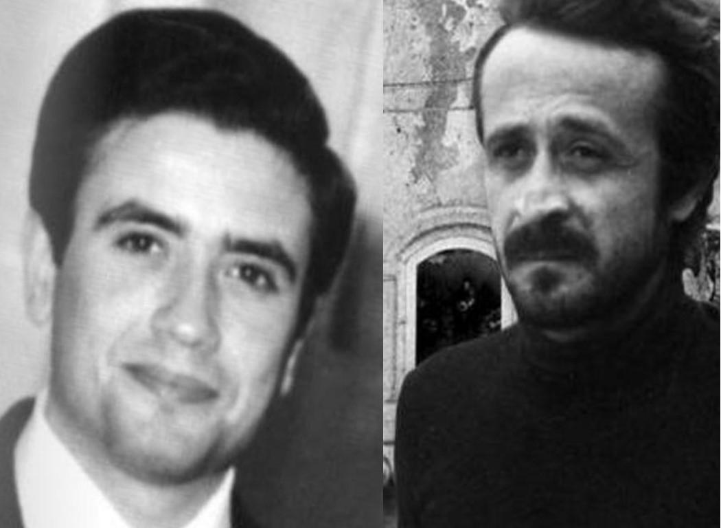 Livatino e Impastato due vittime della mafia