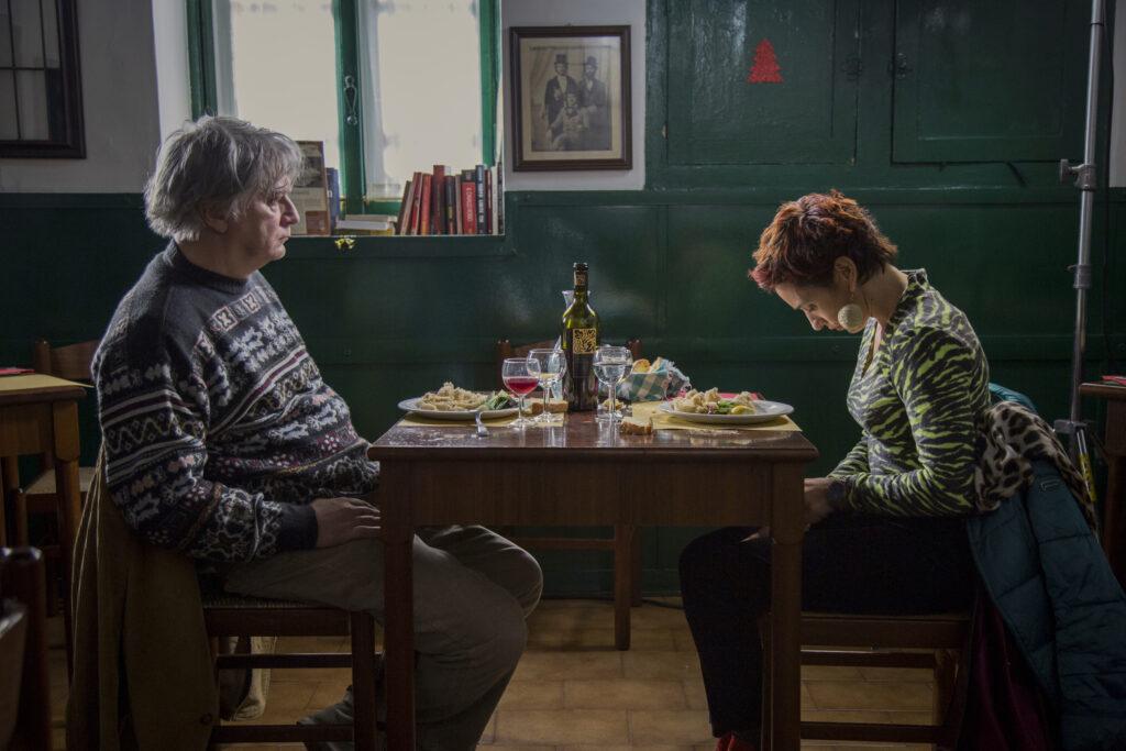 Il buco in testa: il nuovo film di Antonio Capuano