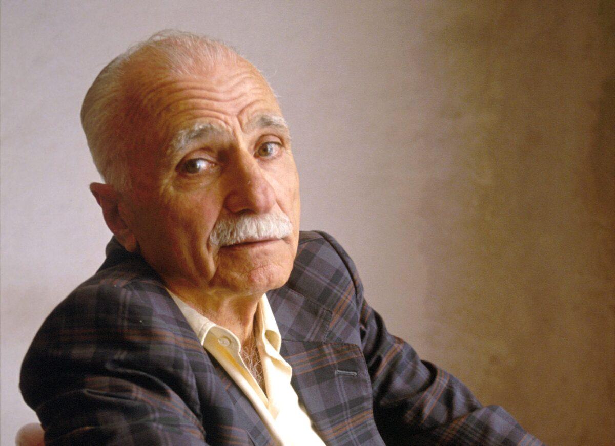Mario Monicelli regista italiano