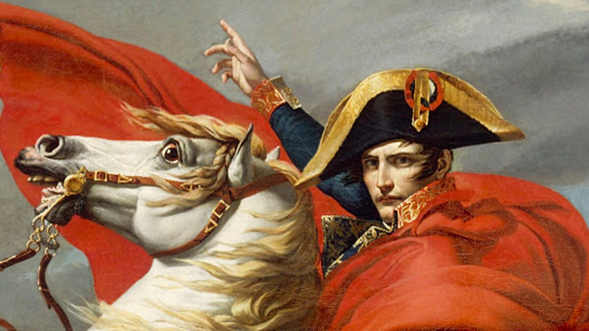 napoleone bonaparte anniversario morte