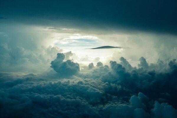 Forte maltempo al centro-nord, attenzione al rischio nubifragi