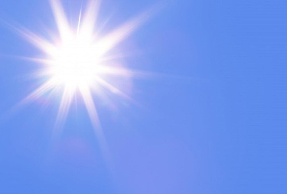 Meteo: sull'Italia tempo prevalentemente soleggiato e temperature nella norma