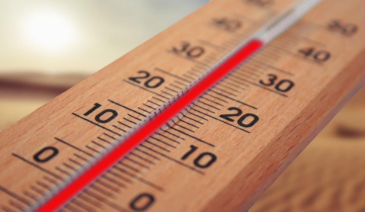 Weekend con caldo africano al Sud e tempo instabile al Nord