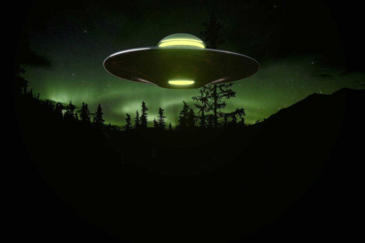 pentagono video ufo 2019