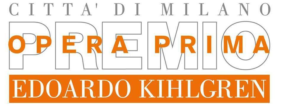 Premio letterario Edoardo Kihlgren Opera Prima – Città di Milano