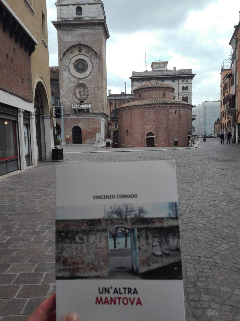 Un'altra Mantova di Vincenzo Corrado