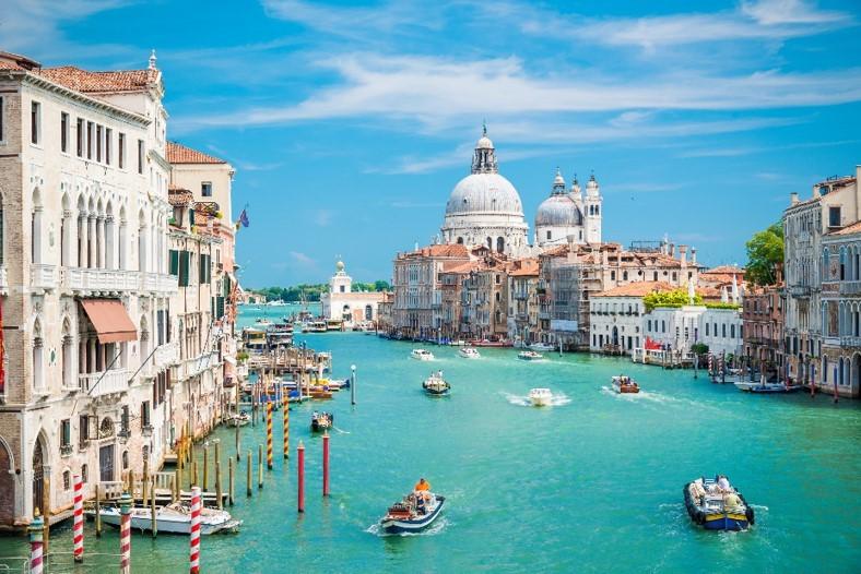 Venezia, la Serenissima: 1600 anni portati con fierezza