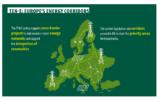 Nuove norme per le infrastrutture energetiche transfrontaliere
