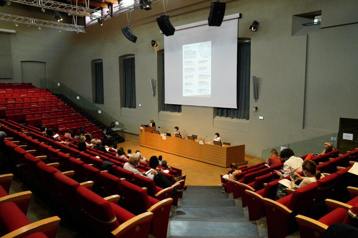 L'Università di Torino e l'equilibrio fra i generi
