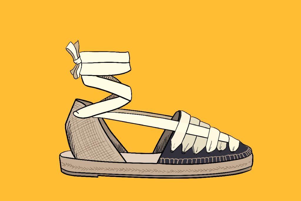 Scarpe iconiche, 6 storie da indossare