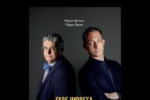 Mauro Baricca e Filippo Berto