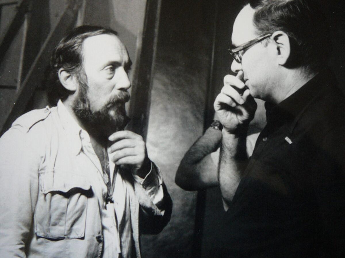 """: """"Il rider"""" del regista e scrittore Aldo Lado"""
