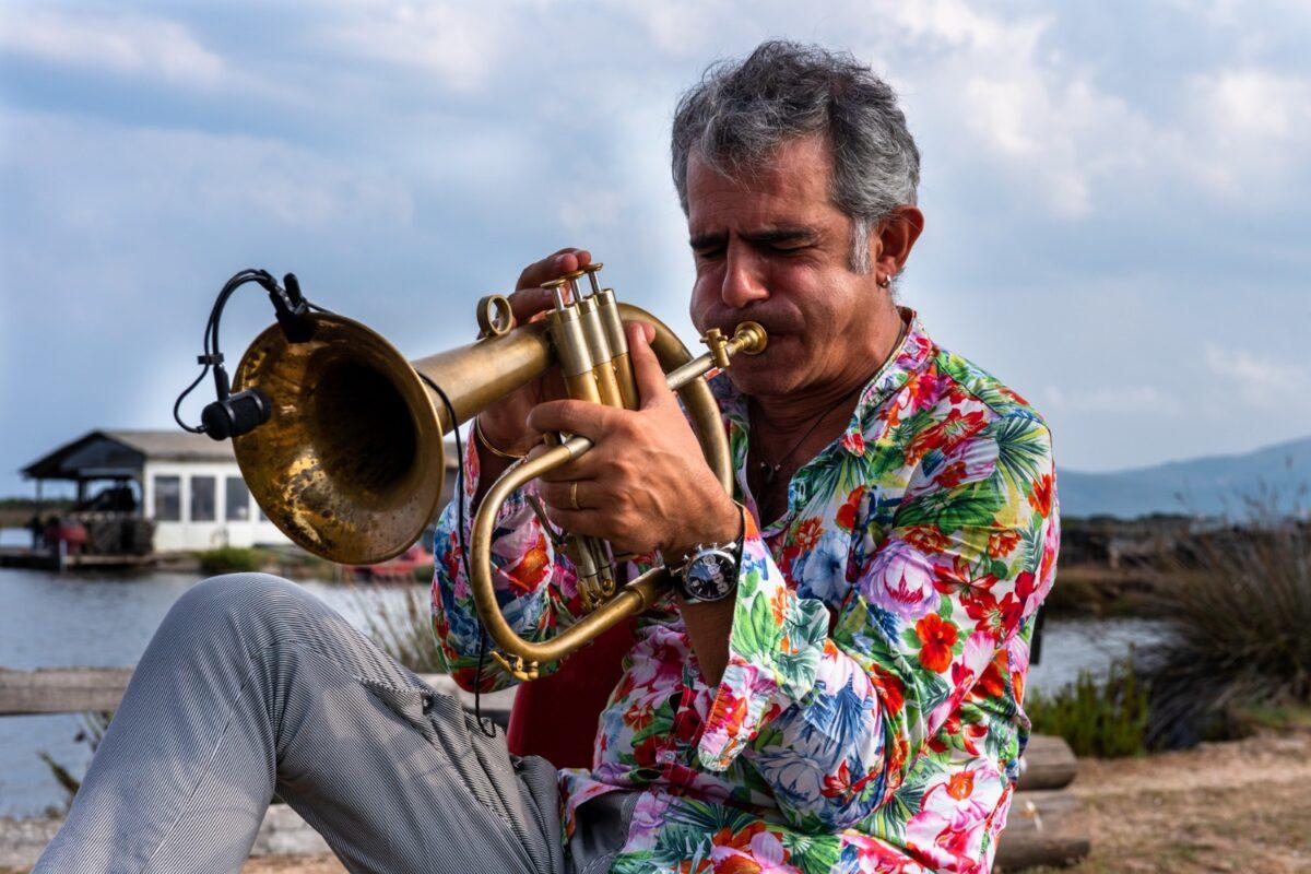 In vacanza con il Jazz