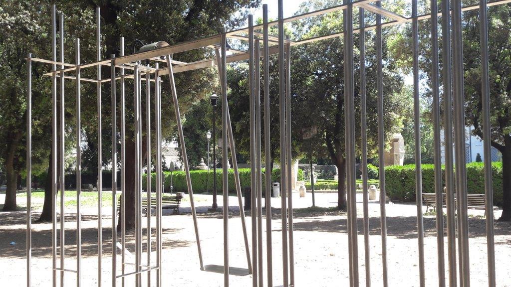 Back to nature a Villa Borghese: arte e natura insieme