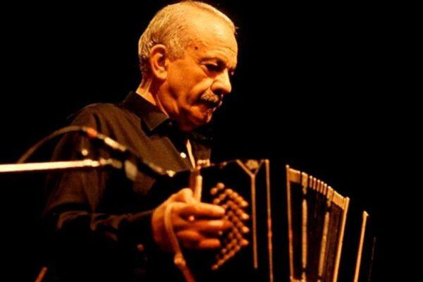 Un omaggio ad Astor Piazzola firmato Stefano Indino