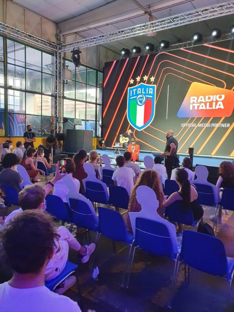 Buona la prima per l'Italia, oggi in programma tre partite con il debutto del Belgio