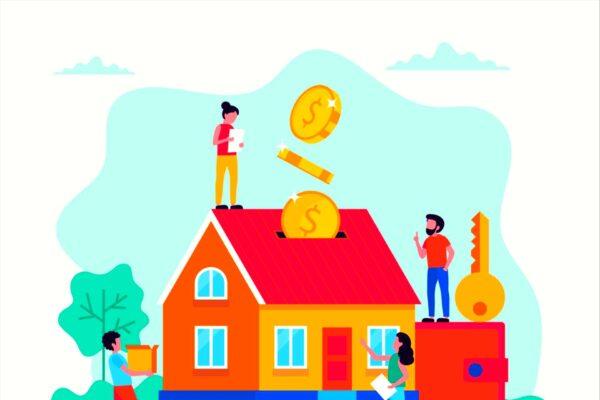 Acquisti casa per investimento in Campania