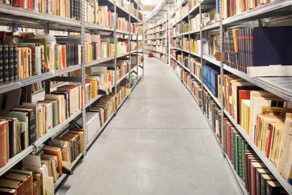 Il Centro Luigi Pecci di Prato: la conservazione dei patrimoni archivistici