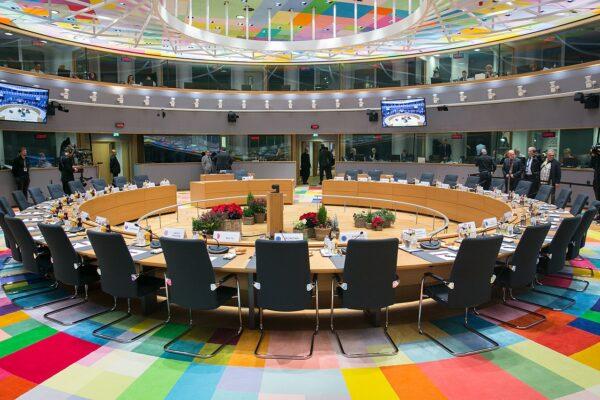 Il Consiglio Europeo adotta la normativa europea sul clima