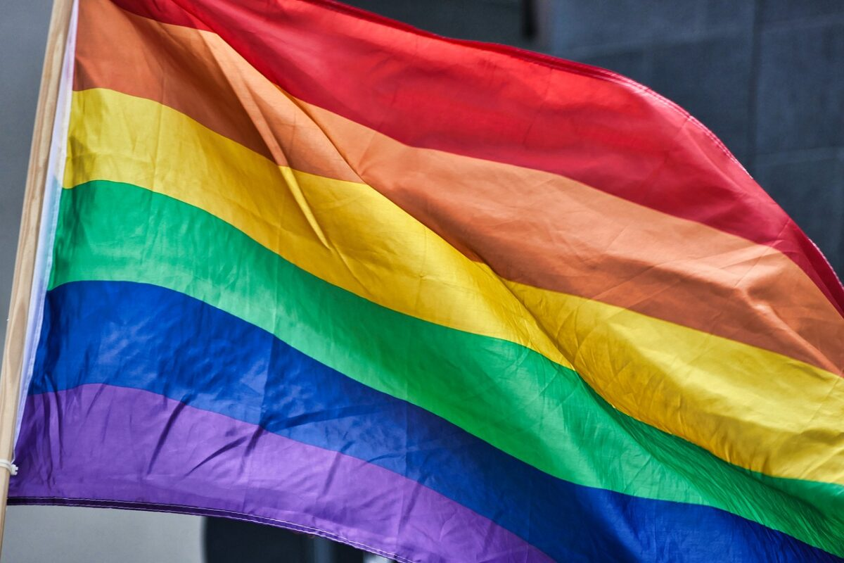 coppia gay aggredita palermo