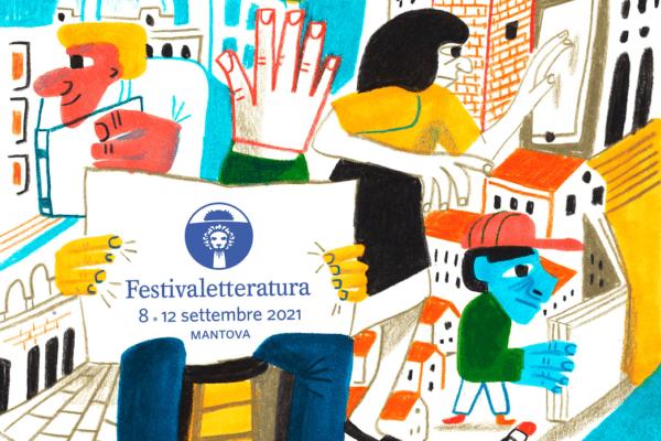 Festivaletteratura Mantova 25°edizione