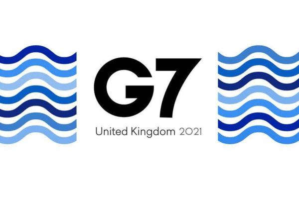 g7 cornovaglia i grandi del mondo