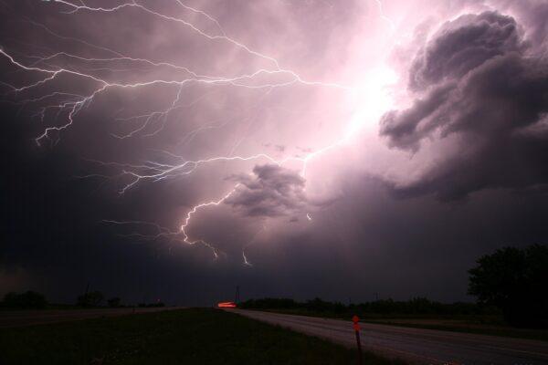 Italia preda dell'instabilità: temporali anche a inizio settimana