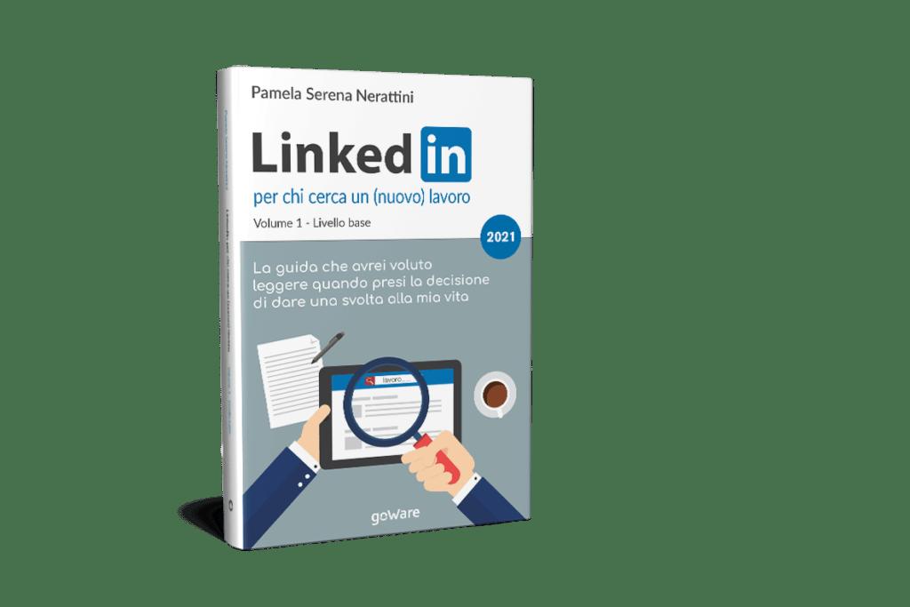 Alla scoperta di LinkedIn con Pamela Serena Nerattini