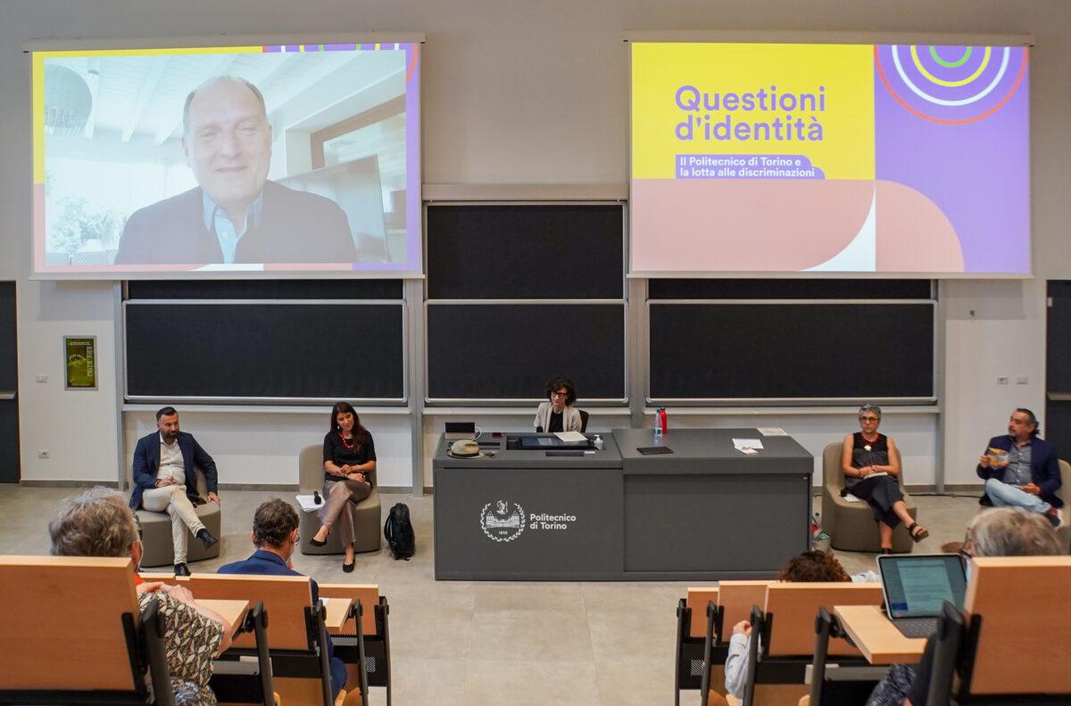 La lotta alle discriminazioni del Politecnico di Torino