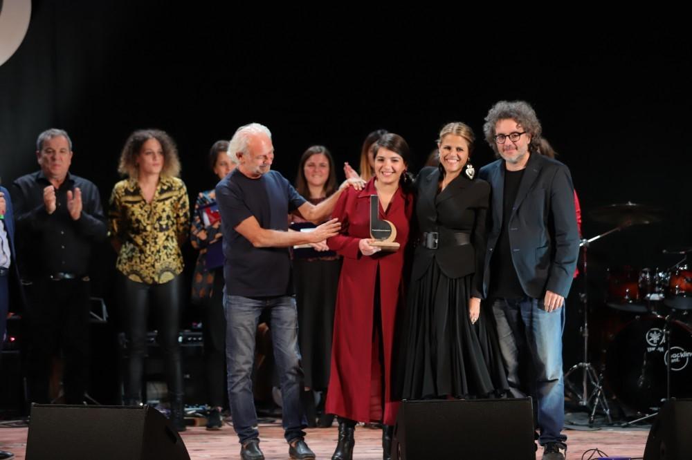 Torna il Premio Bianca d'Aponte per cantautrici ad Aversa