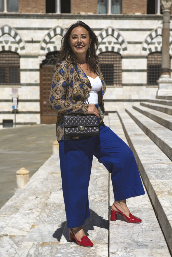 Rita Palazzi
