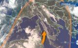 Caldo e afa sull'Italia: sarà un weekend rovente