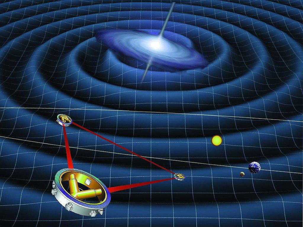 Progetto Einstein Telescope per la ricerca sulle onde gravitazionali