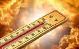 Caldo in aumento: si va verso temperature estive
