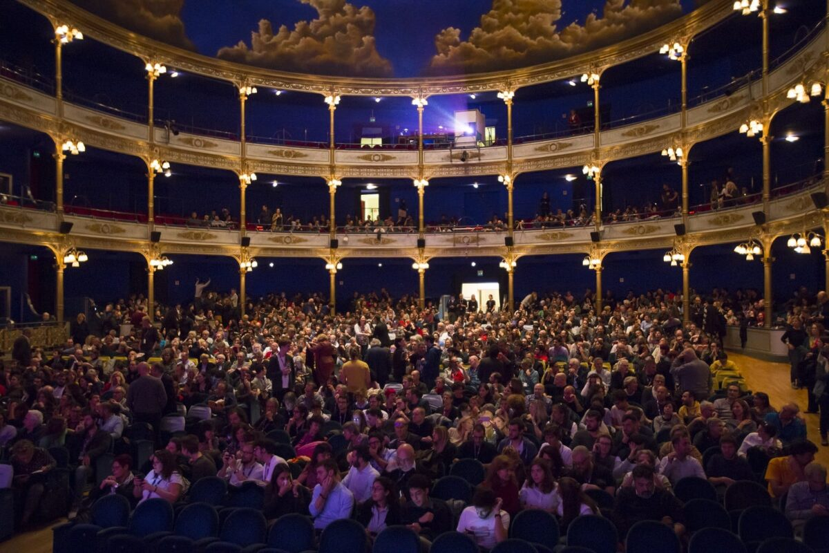Trieste Science+Fiction Festival 2021