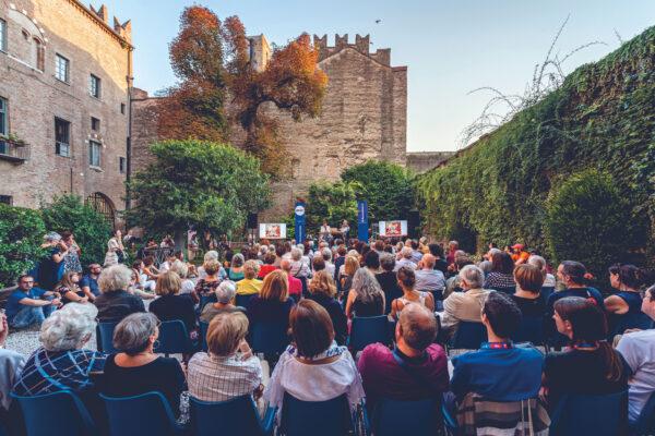 Festivaletteratura presenta la 25ª edizione