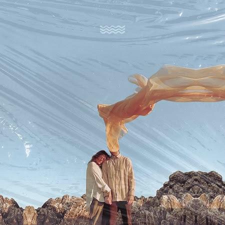 """""""Onde"""", lo storico brano di Alex Baroni, rivive nell'elettronica degli In The Loop"""