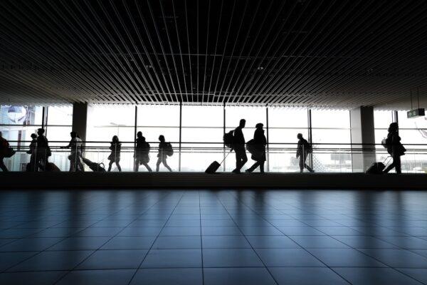 Nuovi annunci degli Stati Uniti per i viaggiatori, novembre 2021